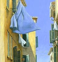 M Swanson Artist Original Paintings and...